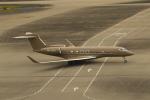 wingace752さんが、羽田空港で撮影したEmperor Aviation G650 (G-VI)の航空フォト(写真)