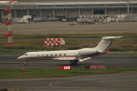 wingace752さんが、羽田空港で撮影したKRP AVIATION G-1159Aの航空フォト(写真)