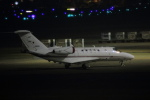 wingace752さんが、羽田空港で撮影した国土交通省 航空局 525C Citation CJ4の航空フォト(写真)
