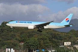 航空フォト:HL7721 大韓航空 777-200