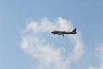ひめままさんが、宮崎空港で撮影したジェットスター・ジャパン A320-232の航空フォト(写真)