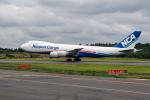 delawakaさんが、成田国際空港で撮影した日本貨物航空 747-8KZF/SCDの航空フォト(飛行機 写真・画像)