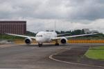 delawakaさんが、成田国際空港で撮影した日本航空 787-8 Dreamlinerの航空フォト(飛行機 写真・画像)