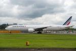 delawakaさんが、成田国際空港で撮影したエールフランス航空 777-328/ERの航空フォト(飛行機 写真・画像)