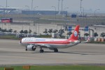 T.Sazenさんが、関西国際空港で撮影した四川航空 A321-271Nの航空フォト(写真)