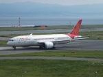 Y@RJGGさんが、関西国際空港で撮影したエア・インディア 787-8 Dreamlinerの航空フォト(写真)