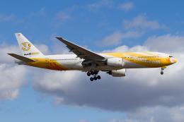 航空フォト:HS-XBC ノックスクート 777-200