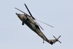 徳兵衛さんが、明野駐屯地で撮影した陸上自衛隊 UH-60JAの航空フォト(写真)