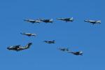スカルショットさんが、岐阜基地で撮影した航空自衛隊 C-1の航空フォト(写真)