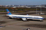 T.Kenさんが、羽田空港で撮影した中国南方航空 777-31B/ERの航空フォト(飛行機 写真・画像)