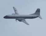 NOCKsさんが、入間飛行場で撮影した航空自衛隊 YS-11-103FCの航空フォト(飛行機 写真・画像)