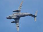 NOCKsさんが、入間飛行場で撮影した航空自衛隊 C-1の航空フォト(飛行機 写真・画像)