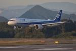 qooさんが、高松空港で撮影した全日空 A321-272Nの航空フォト(写真)