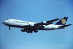 tassさんが、成田国際空港で撮影したルフトハンザ・カーゴ 747-230Fの航空フォト(飛行機 写真・画像)