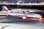 契丹さんが、羽田空港で撮影した日本航空 777-246/ERの航空フォト(写真)