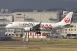 m_aereo_iさんが、福岡空港で撮影したジェイ・エア ERJ-170-100 (ERJ-170STD)の航空フォト(写真)