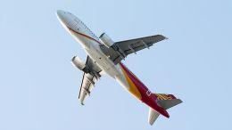 coolinsjpさんが、関西国際空港で撮影した香港航空 A320-214の航空フォト(飛行機 写真・画像)