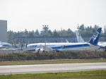 いぶちゃんさんが、ペインフィールド空港で撮影した全日空 787-8 Dreamlinerの航空フォト(写真)