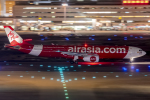 Cozy Gotoさんが、羽田空港で撮影したエアアジア・エックス A330-343Xの航空フォト(写真)