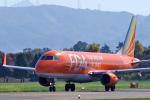 yabyanさんが、松本空港で撮影したフジドリームエアラインズ ERJ-170-200 (ERJ-175STD)の航空フォト(写真)