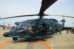 Wasawasa-isaoさんが、明野駐屯地で撮影した航空自衛隊 UH-60Jの航空フォト(写真)