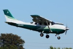 =JAかみんD=さんが、調布飛行場で撮影した共立航空撮影 T206H Turbo Stationairの航空フォト(写真)