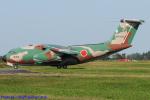 Chofu Spotter Ariaさんが、入間飛行場で撮影した航空自衛隊 C-1の航空フォト(飛行機 写真・画像)