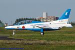 Chofu Spotter Ariaさんが、入間飛行場で撮影した航空自衛隊 T-4の航空フォト(写真)
