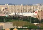 タミーさんが、那覇空港で撮影した琉球エアーコミューター DHC-8-402Q Dash 8 Combiの航空フォト(写真)