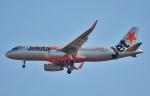 鉄バスさんが、成田国際空港で撮影したジェットスター・ジャパン A320-232の航空フォト(写真)
