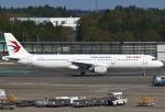 あしゅーさんが、成田国際空港で撮影した中国東方航空 A321-211の航空フォト(写真)