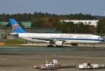 あしゅーさんが、成田国際空港で撮影した中国南方航空 A330-323Xの航空フォト(写真)