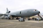 けいとパパさんが、横田基地で撮影したアメリカ空軍 KC-10A Extender (DC-10-30CF)の航空フォト(写真)
