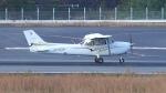 撮り撮り人さんが、岡山空港で撮影した学校法人ヒラタ学園 航空事業本部 172S Skyhawk SPの航空フォト(写真)