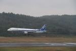 LEVEL789さんが、岡山空港で撮影した全日空 A321-211の航空フォト(写真)