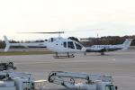 syo12さんが、函館空港で撮影した日本法人所有 505 Jet Ranger Xの航空フォト(写真)