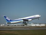 ヒコーキグモさんが、高松空港で撮影した全日空 767-381/ERの航空フォト(写真)