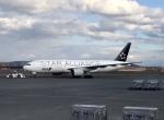 ✈︎Love♡ANA✈︎さんが、新千歳空港で撮影した全日空 777-281の航空フォト(写真)