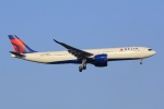 うとPさんが、RJAAで撮影したデルタ航空 A330-941の航空フォト(写真)