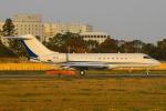 うとPさんが、RJAAで撮影したTVPX AIRCRAFT SOLUTIONS INC TRUSTEEの航空フォト(写真)