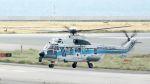coolinsjpさんが、関西国際空港で撮影した海上保安庁 EC225LP Super Puma Mk2+の航空フォト(写真)
