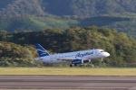 344さんが、広島空港で撮影したヤクティア・エア 100-95Bの航空フォト(写真)
