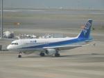 YBH44564さんが、羽田空港で撮影した全日空 A320-211の航空フォト(写真)