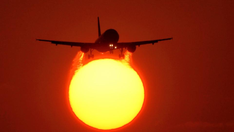 撮り撮り人さんの香港航空 Airbus A320 (B-LPC) 航空フォト