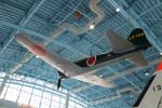USSRさんが、航空自衛隊浜松広報館で撮影した日本海軍 Mitsubishiの航空フォト(飛行機 写真・画像)