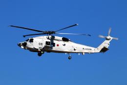 航空フォト:8403 海上自衛隊 SH-60K