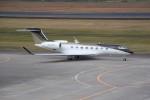 kumagorouさんが、仙台空港で撮影したウィルミントン・トラスト・カンパニー Gulfstream G650ER (G-VI)の航空フォト(写真)