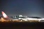 kamerajiijiさんが、成田国際空港で撮影したターキッシュ・エアラインズ 777-3F2/ERの航空フォト(写真)