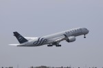 KAZFLYERさんが、成田国際空港で撮影したベトナム航空 A350-941XWBの航空フォト(飛行機 写真・画像)