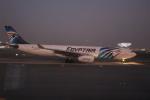 Noyu30さんが、ドバイ国際空港で撮影したエジプト航空 A330-343Xの航空フォト(写真)